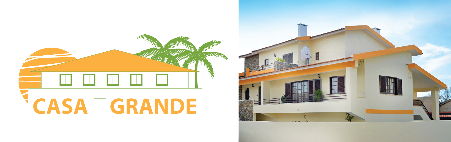 Welcome to Casa Grande